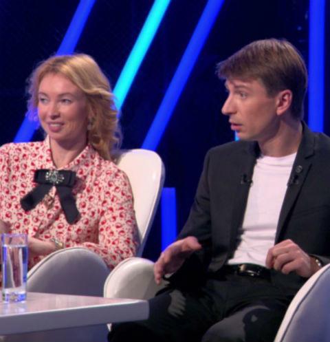 Алексей Ягудин расскажет о стремительном романе с Сашей Савельевой