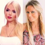 Алена Кравец и Дана Борисова закатили скандал