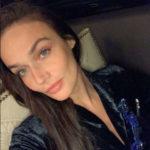 31228 Алена Водонаева опубликовала уникальные подростковые фото