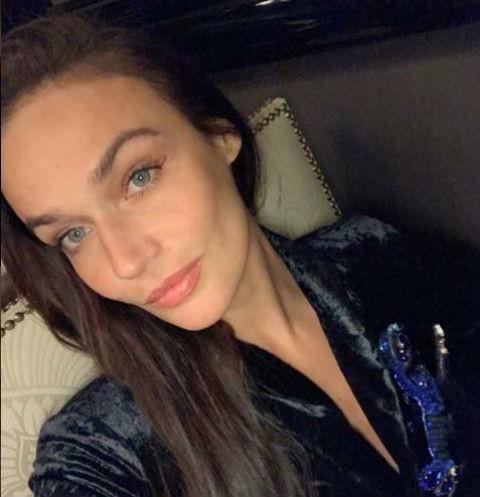 Алена Водонаева опубликовала уникальные подростковые фото