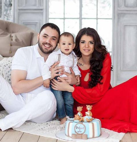 Алиана Устиненко и Александр Гобозов рассказали о жизни после развода