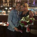 30651 Анастасия Волочкова отметила день рождения с Бари Алибасовым