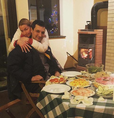 Анастасия Волочкова озвучила правду о новом любовнике