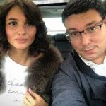 Андрей Чуев рассказал о ссорах с молодой женой