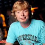 Андрей Григорьев-Аполлонов пытался справиться с депрессией с помощью алкоголя