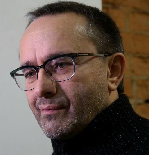 Андрей Звягинцев поборется за премию «Оскар»
