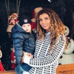29828 Анна Седокова задумалась о пополнении в семье
