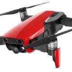 Анонс DJI Mavic Air: необычайно компактный квадрокоптер с качественной камерой
