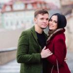 29464 Антон Гусев нашел в Праге идеальную женщину