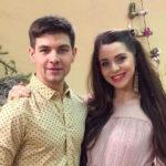 Беременная Ольга Рапунцель устроила провокационную фотосессию в нижнем белье