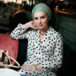 Бывший муж Елены Ксенофонтовой устраивает ей скандалы из-за дочери