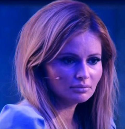 Дана Борисова чуть не погибла, переборщив с лекарственными препаратами
