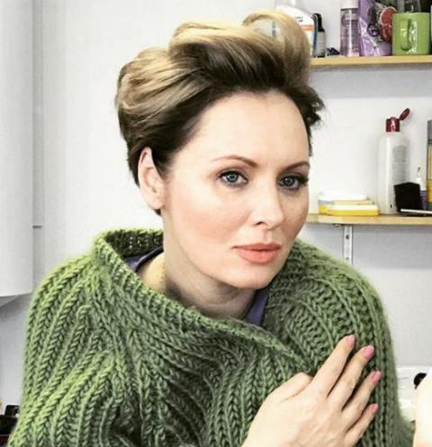 Дети Елены Ксенофонтовой страдают от постоянных судов родителей