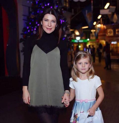 Дочь Екатерины Волковой оказалась в реанимации из-за тяжелой болезни