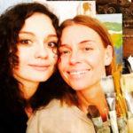 30019 Дочь Кончаловского и Толкалиной раскрыла секрет похудения на 30 кг