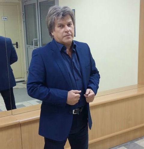 Друг Алексея Глызина припомнил ему грехи молодости