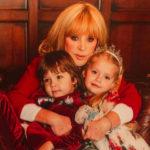 29450 Двойняшки Аллы Пугачевой подружились с ее приемным ребенком