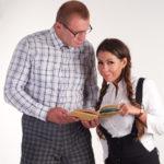 30901 Елена Беркова: «Мне страшно снова заводить детей»