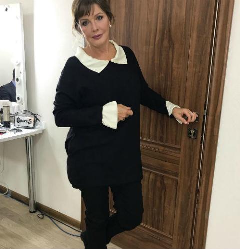 Елена Проклова предложила узаконить проституцию
