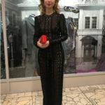 Елена Захарова раскрыла секрет стройной фигуры
