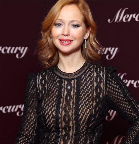 Елена Захарова вымолила второго ребенка после трагедии
