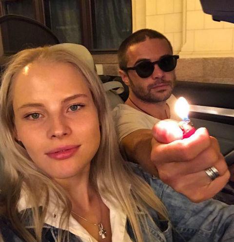 Илья Глинников высказался о разрыве с победительницей «Холостяка»