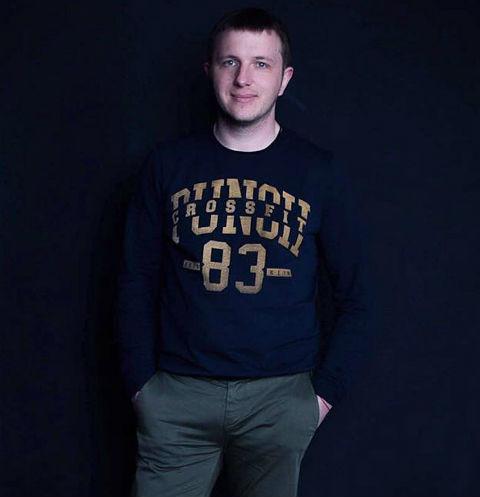 Илья Яббаров решился на ДНК-тест