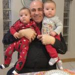 31153 Иосиф Пригожин объяснил появление в семье двоих детей