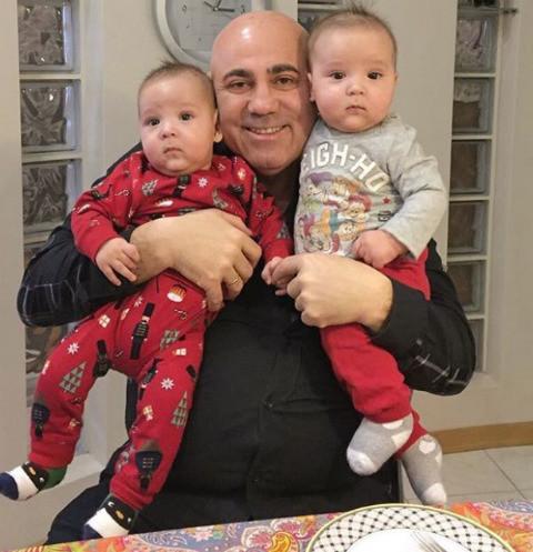 Иосиф Пригожин объяснил появление в семье двоих детей