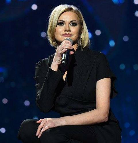 Ирина Круг намекнула на скорый развод с мужем