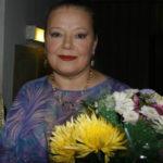 31050 История удивительной жизни Людмилы Сенчиной, рассказанная самой певицей