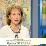 Известная телеведущая-врач умерла после пневмонии
