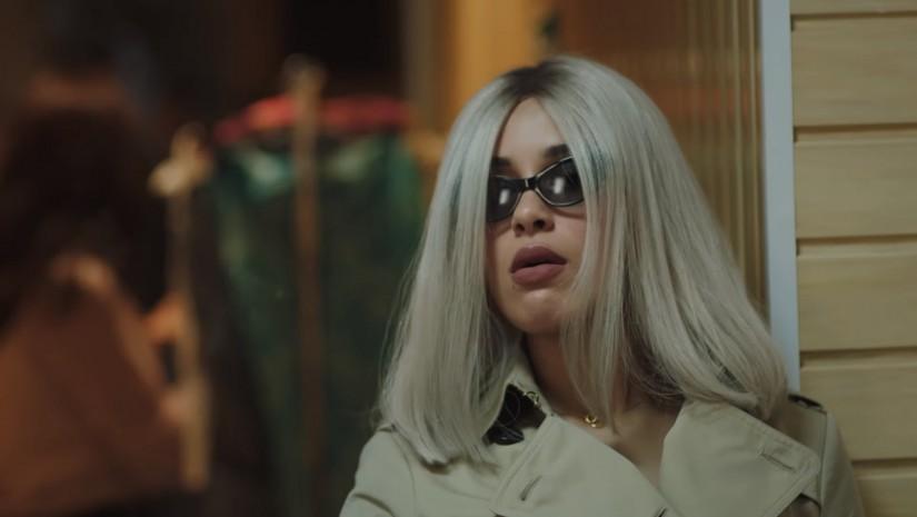 Jorja Smith ft. Stormzy — Let Me Down, новый клип