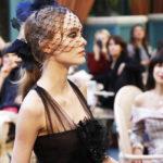 31182 Лили-Роуз Депп снялась в рекламе Chanel и снова скопировала образ Ванессы Паради