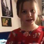 Макс Фадеев выложил редкое видео с участием внучки Ларисы Долиной