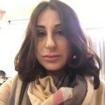 Марина Тристановна укатила в отпуск с новым возлюбленным