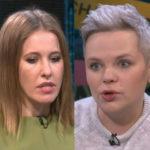 30145 Мать, у которой отобрали детей после удаления груди, оправдалась за интервью с Собчак