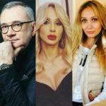 Меладзе и Лобода спасли Евгению Власову после удаления у нее опухоли