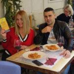 Муж Дарьи Пынзарь устроил ей романтический сюрприз в день рождения