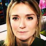 Надя Михалкова впервые показала дочь Нино