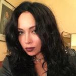 Настасья Самбурская до сих пор не простила родным насилие в их семье
