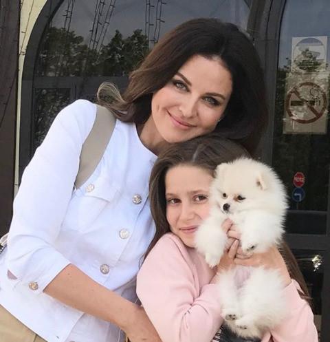 Наталия Власова готова к тому, что ее дочь никогда не вернется в Россию