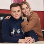 30844 Наталья Варвина и Алексей Михайловский купили дом