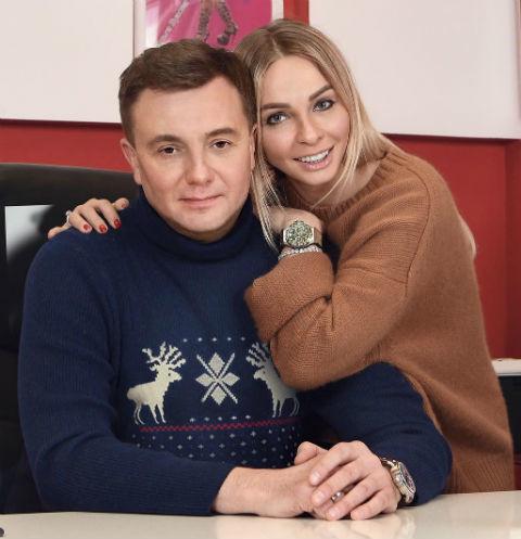 Наталья Варвина и Алексей Михайловский купили дом