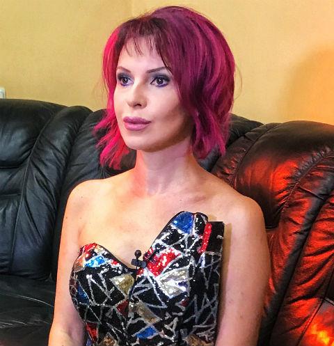 Наталью Штурм обманули на шоу Дмитрия Шепелева