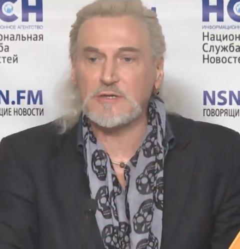 Никита Джигурда сообщил новые подробности дела о наследстве