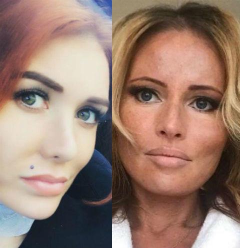 Николь Кузнецова: «Дана Борисова продаст квартиру, если появится помощь со стороны»