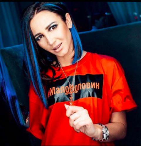 Ольга Бузова готовит переворот в российском футболе