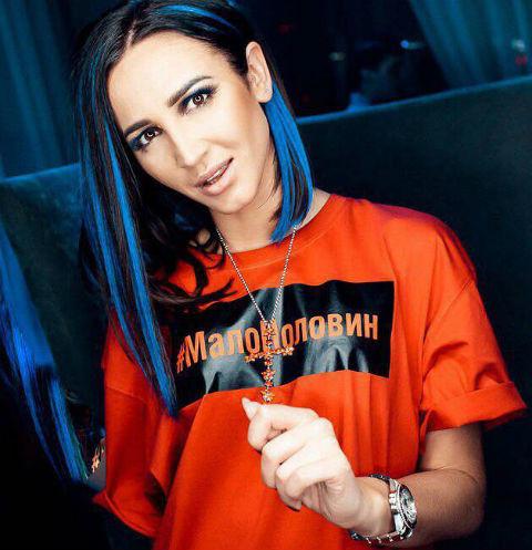 Ольга Бузова пожаловалась на резкое ухудшение самочувствия