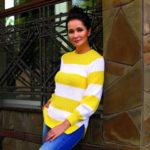 Ольга Кабо: «Не стесняюсь морщинок»